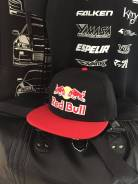Кепка snapback Red Bull