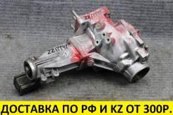 Раздаточная коробка Toyota / Pontiac U341F/U340F 1ZZ, 1NZ, 2ZR, 1AZ