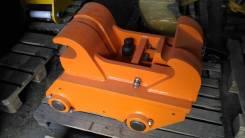 Механический квик каплер Caterpillar 330 336