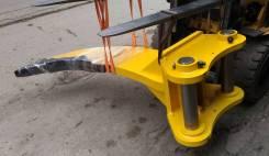 Клык рыхлитель 2 метра для Caterpillar 340D2 345GC 349D2