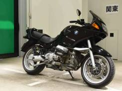 BMW R 1100 RS, 2000