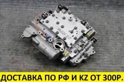 Гидроблок акпп Toyota U341E/U341F. 1ZZFE. 2wd/4wd
