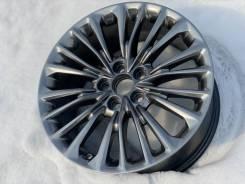 Новые диски Toyota Camry Темный хром в наличии, отправка