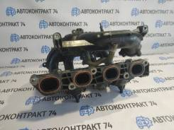 Впускной коллектор Ford Fiesta 1,4 BFM5A купить в Челябинске