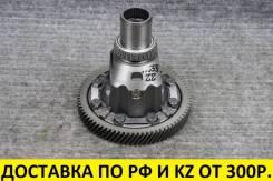 Дифференциал Toyota / Pontiac 1ZZFE. U341F. 4wd. Оригинал