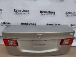 Крышка багажника Хонда Аккорд 8 Accord 8