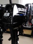 Лодочный мотор Suzuki DT9.9, как новый