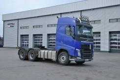 Volvo, 2018