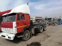 КамАЗ 35410, 1988