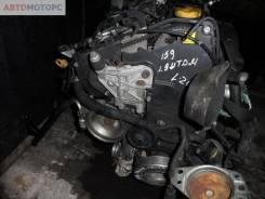Двигатель ALFA Romeo 159 2005 - 2011, 1.9 л, дизель (987A8000)