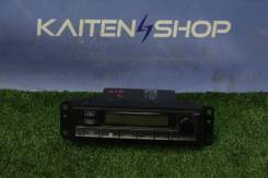 Блок управления печкой климат контроль Nissan Silvia S15 5