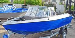 Купить лодку (катер) Неман-450 DC