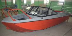Купить лодку (катер) Неман-500 DC