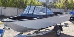 Купить лодку (катер) Неман-500 DC New