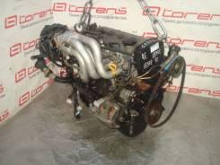 Двигатель Toyota 4E-FE для Starlet, Corsa, Corolla, Tercel, Sprinter, Cynos. Гарантия, кредит.