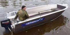 Купить лодку (катер) Неман-500 Р