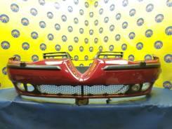 Бампер ALFA Romeo 156, передний