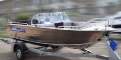 Купить лодку (катер) Неман-500 DCM