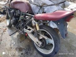 Продам Мотоцикл Хонда CBR 400 с птс по запчастям
