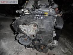 Двигатель FIAT Doblo 2001 - 2015, 1.6 л, дизель (98A3000)