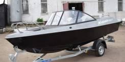 Купить лодку (катер) Неман-550 DC