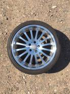 Продам комплект колес 245/35 R19 5x112