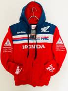 Толстовка Honda HRC Troy Lee Design
