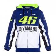 Толстовка Yamaha