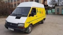 Renault Trafic, 1994