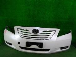 Бампер Toyota Camry, ACV40; AHV40; GSV40; ACV45 [003W0045352], передний