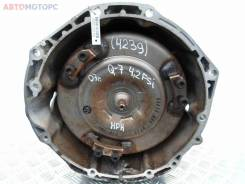 АКПП Audi Q7 (4L) 2005 - 2015, 4.2 л, бенз (HPH 09D300037S)