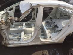 Стойка кузова центральная левая для Kia Cerato III