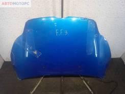 Капот Ford Focus 3 2014, Седан