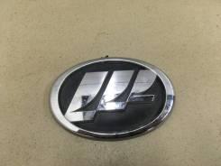 Эмблема на крышку багажника Lifan X60 2012>