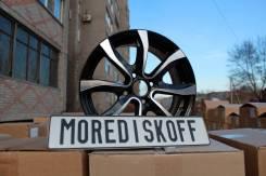More_Diskoff* Привлекательное Строгое литье* R15 4х100 Отправляем