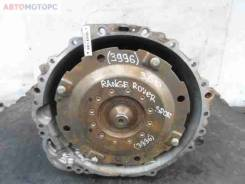 АКПП Land Rover Range Rover Sport (LS) 2005 - 2013, 3.6 л, дизель