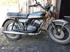 Yamaha, 1975