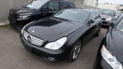 Mercedes-Benz CLS-Class, 2006