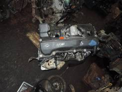 Двигатель BMW 3 E46 1.8 N42B18