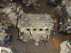 Двигатель Kia Ceed 07-12 1.6 G4FC