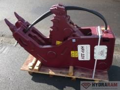 Гидроножницы Hydraram HFP-22V для измельчения бетона