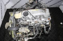 Двигатель Mitsubishi 4D56, 2500 куб. см Контрактная Mitsubishi [G226512]