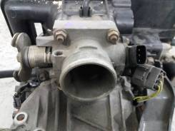 Заслонка дроссельная Mazda Demio DW3W B3