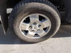 Колпак для литья Toyota Tundra 08г. в.
