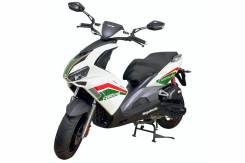 Скутер Regulmoto Formula 125 EFI (Инжектор). Рассрочка до 6 месяцев, 2020
