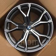 Новые диски R20 5/112 BMW