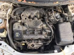 Двигатель Chrysler Sebring 2 JR 2001-2006 [EER]