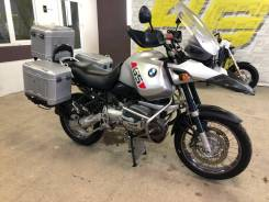 BMW R 1150 GS Adventure, 2003