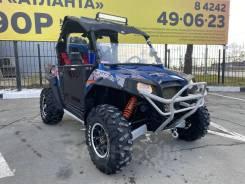 Polaris Ranger RZR S 800, 2013