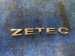 "Эмблема крышки багажника Ford ""Zetec"""